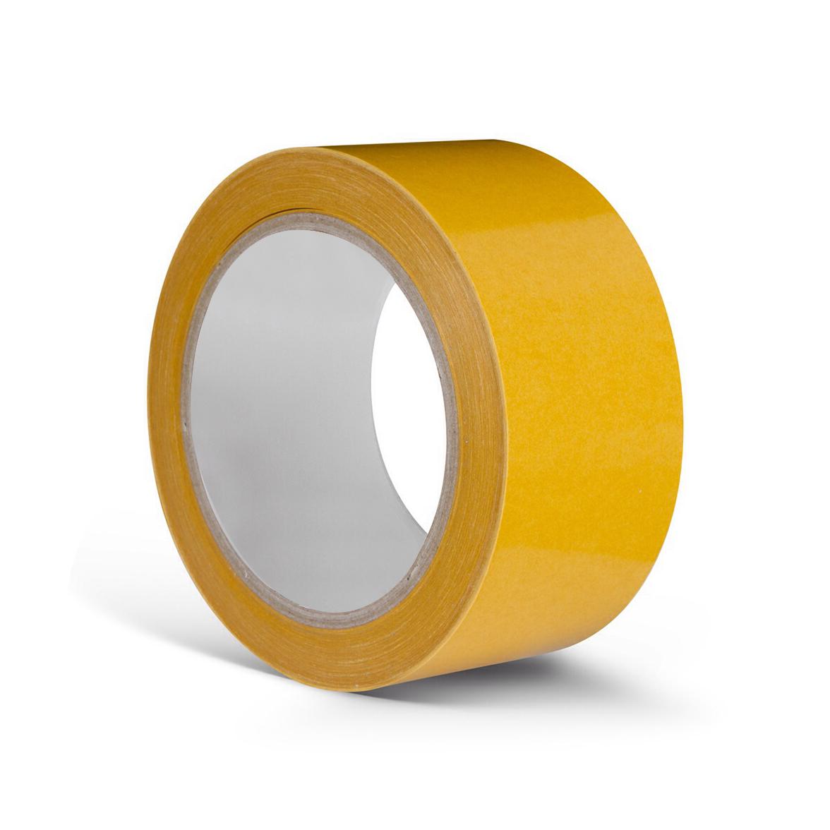 Productos Cinta adhesiva de doble cara 25mm x 50mts TISSUE