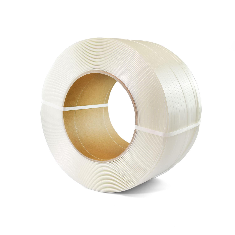 Productos Paletización Fleje y accesorios Flejes Fleje textil - composite